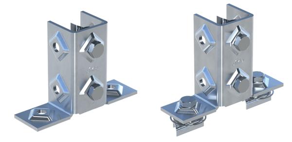 strut-channel frame angle connectors 2