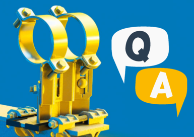 Pipe Supports Q&A