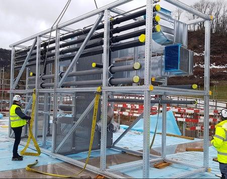steel module lifting2