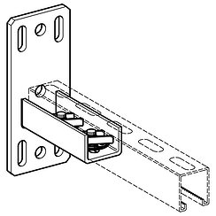 Channel adapter