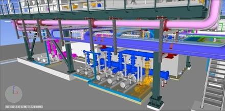 modular steel in pharma projects 1