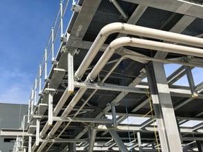modular steel in pharma projects 2