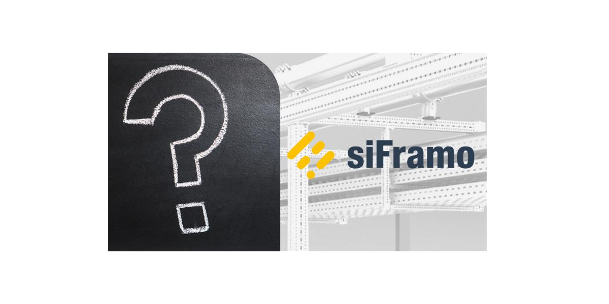 modular steel siframo questions