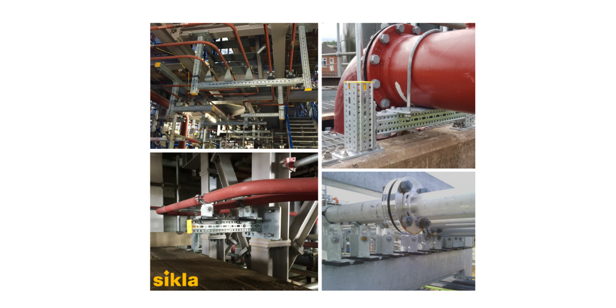 Sikla Pipe Supports Webinar