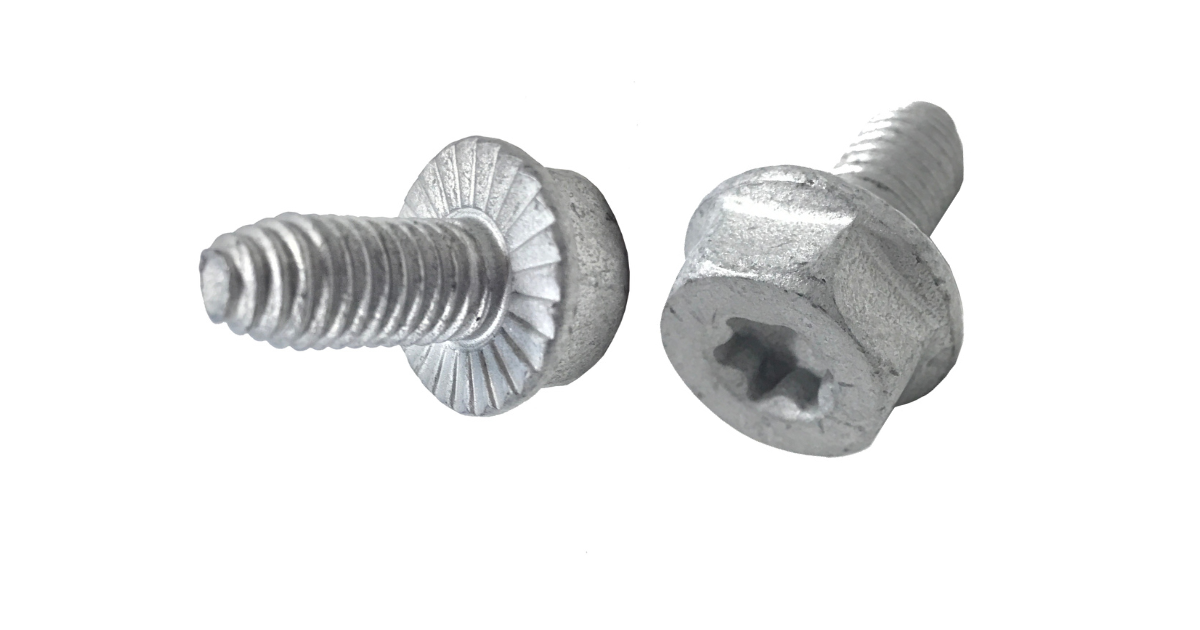 Sikla Self Forming Screw FLS for siFramo modular steel system connections