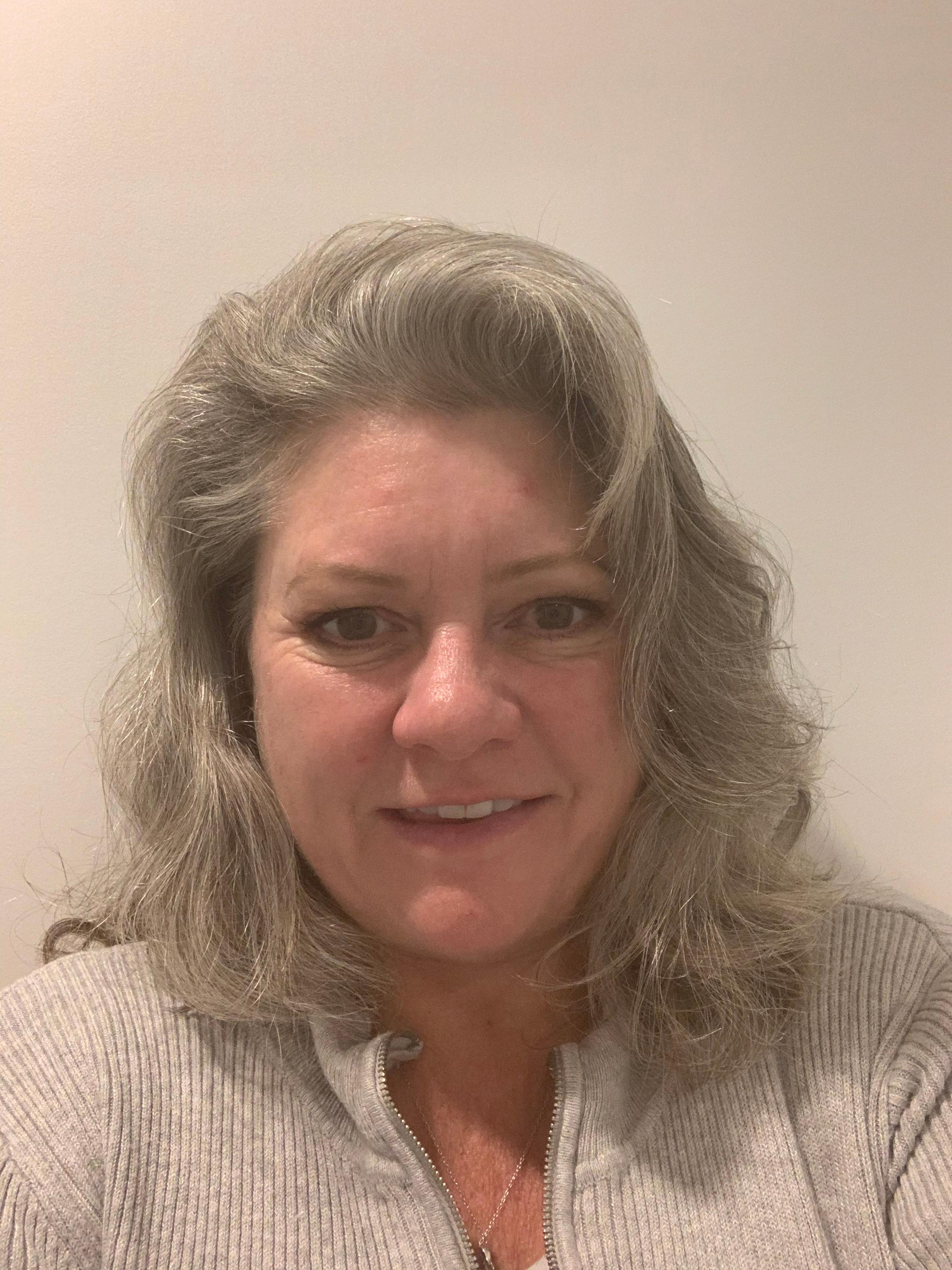 Robyn Stafford-Bush